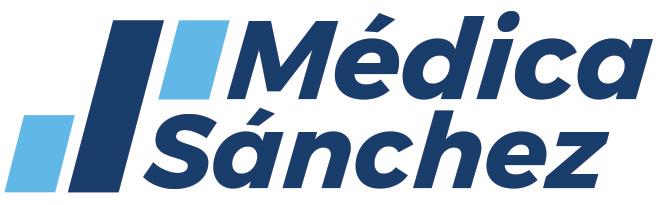 Medica Sanchez logo